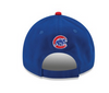 Chicago Cubs The League 2Tone 9FORTY Adjustable Cap By New Era - Pro Jersey Sports - 4