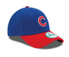 Chicago Cubs The League 2Tone 9FORTY Adjustable Cap By New Era - Pro Jersey Sports - 1