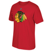 Andrew Ladd Chicago Blackhawks Name And Number Tee By Reebok - Pro Jersey Sports - 2