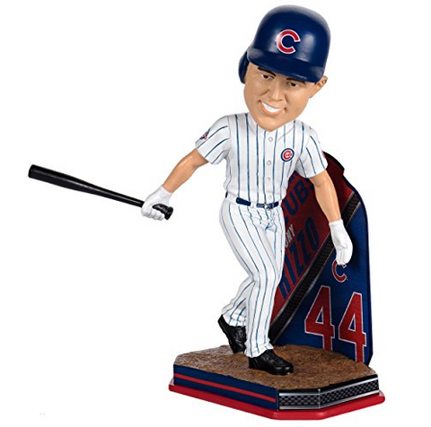 Anthony Rizzo Chicago Cubs Limited Edition Bobblehead - Pro Jersey Sports