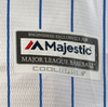 Majestic Men's Replica Chicago Cubs Ron Santo #10 Cool Base Home White Jersey With Pro Lettering - Pro Jersey Sports - 4