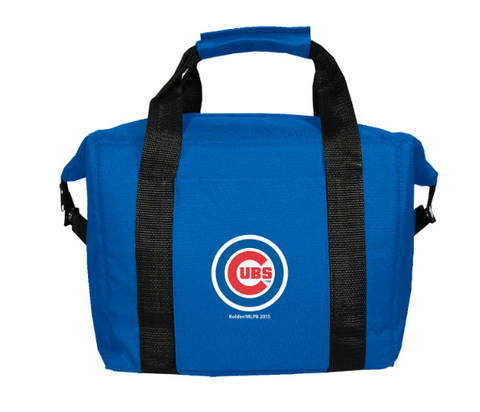 Chicago Cubs Kooler Bag - Blue - Pro Jersey Sports