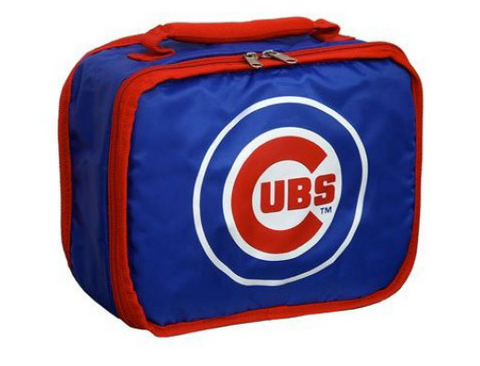Chicago Cubs Lunchbox - Pro Jersey Sports