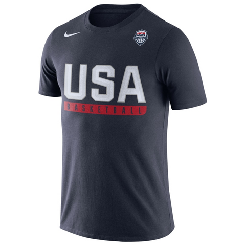 Nike Men's USA Graphic Basketball T-Shirt - Pro Jersey Sports - 1