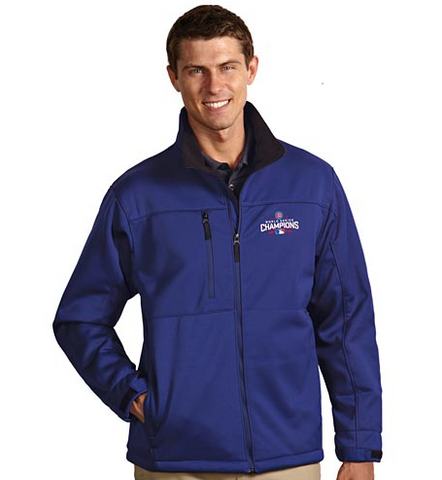 Chicago Cubs 2016 World Series Champions Traverse Jacket