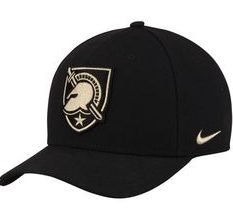Army Black Knights Nike Dri-Fit Wool Classic Adjustable Hat