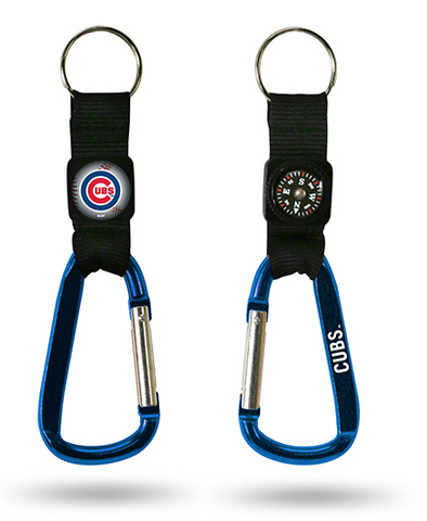 Chicago Cubs Navi-Biner Keychain by Rico