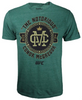 Men's Conor McGregor Reebok UFC Celtic Badge Shirt
