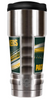 "Green Bay Packers ""The MVP"" 18 oz Vacuum Insulated Stainless Steel Tumbler"