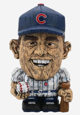 Chicago Cubs Anthony Rizzo #44 MLB EEKEEZ Figurine, FOCO