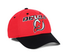 Reebok New Jersey Devils NHL Center Ice Second Season Structured Flex Hat
