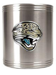 Jacksonville Jaguars Can Holder By The Memory Company