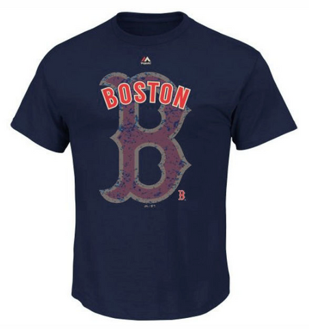 Boston Red Sox League Domination Tee