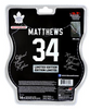 Auston Matthews Toronto Maple Leafs Limited Edition NHL 6 Inch Figure