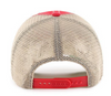 Men's Washington Nationals Trawler Adjustable Hat By '47 Brand