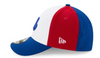 Men's Montreal Expos New Era Team Classic 39THIRTY Flex Hat