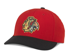 Chicago Blackhawks NHL American Needle Tradition Adjustable Hat