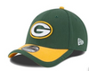 Green Bay Packers NFL15 On Field 39Thirty Flex Fit Cap