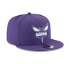 Charlotte Hornets 9Fifty Team Color Snapback Hat