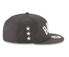 Men's Brooklyn Nets BKLYN 9Fifty Snapback Hat