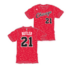 Jimmy Butler Chicago Bulls Mens Retro Print Player Tee - Pro Jersey Sports - 1