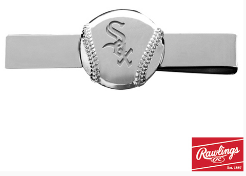 Chicago White Sox Tie Bar-Rawlings