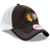Womens Chicago Blackhawks Spirited Adjustable Cap By New Era