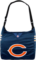 Chicago Bears Jersey Tote By Little Earth