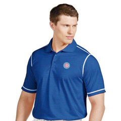 Antigua Men's Chicago Cubs Icon Performance Polo