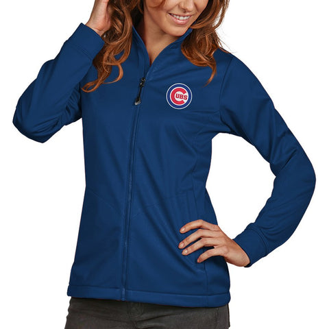 Women's Chicago Cubs Golf Jacket By Antigua