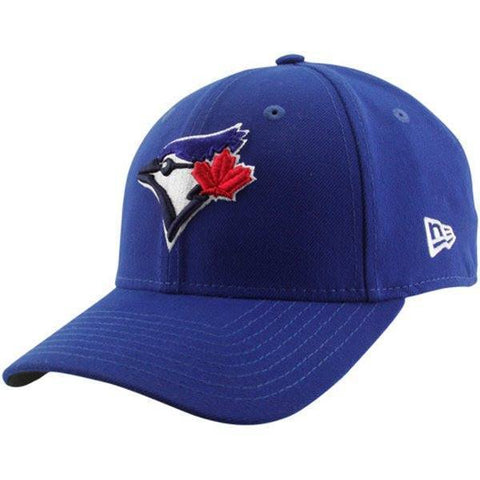 Toronto Blue Jays The League 9FORTY Adjustable Game Cap