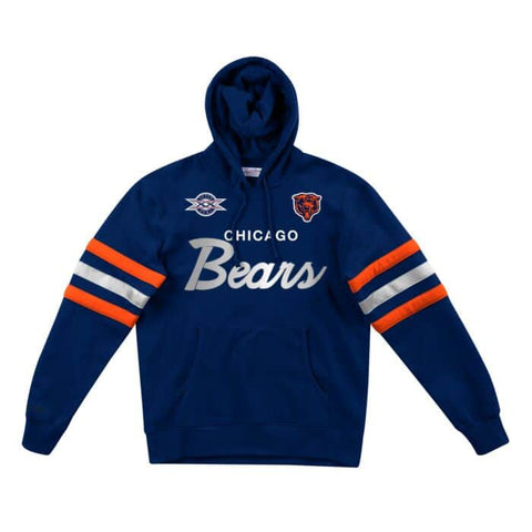 Men's Chicago Bears Championship Game Hoody