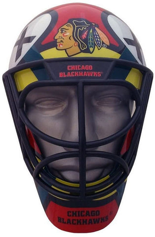 NHL Chicago Blackhawks Fan Mask