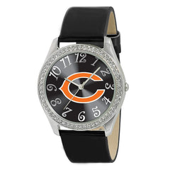 Chicago Bears NFL Ladies Glitz Series Watch