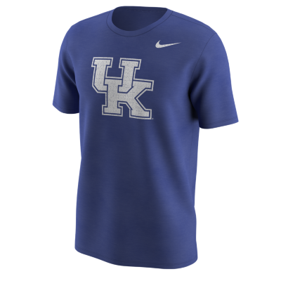 Nike Men's Kentucky Wildcats Pigment Wash T-shirt