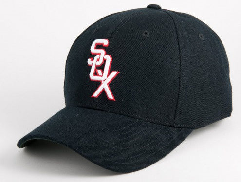 outlet store a2358 25bff Chicago White Sox 1959 Fitted Hat By American Needle