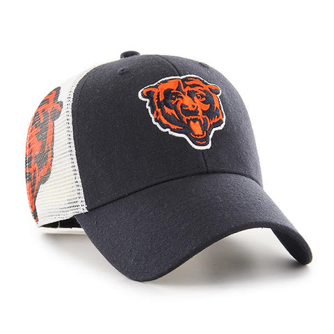 '47 Brand Chicago Bears Malvern MVP Adjustable Hat