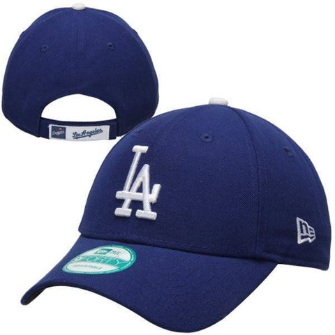 Los Angeles Dodgers The League 9FORTY Adjustable Game Cap