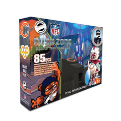 Chicago Bears Rush Zone Megacore with Exclusive Matt Forte Figure