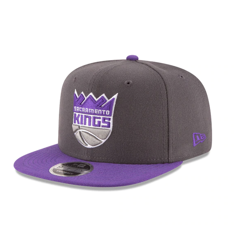Sacramento Kings 9Fifty 2Tone Snapback Hat