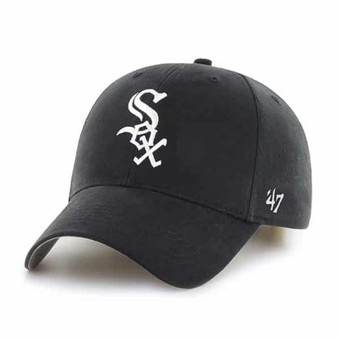 Toddler Chicago White Sox Adjustable Hat MVP 47 Brand Cap