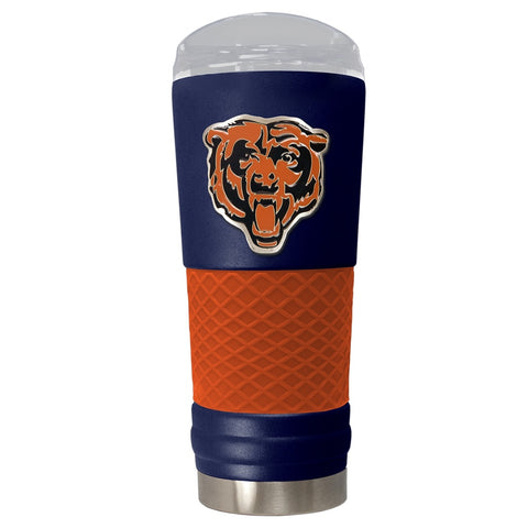 Chicago Bears The DRAFT 18 oz. Vacuum Insulated Beverage Cup