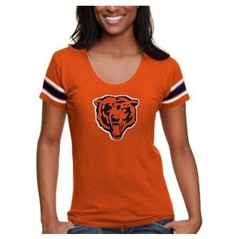 Chicago Bears Womens Off Campus Scoop