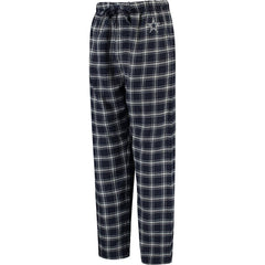 Dallas Cowboys Burrow Flannel Lounge Pants - Navy