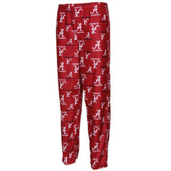 Alabama Crimson Tide Youth  Printed Pajama Pants