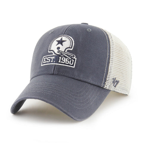 Dallas Cowboys '47 Brand 1960 Mens MVP Flagship Wash Hat