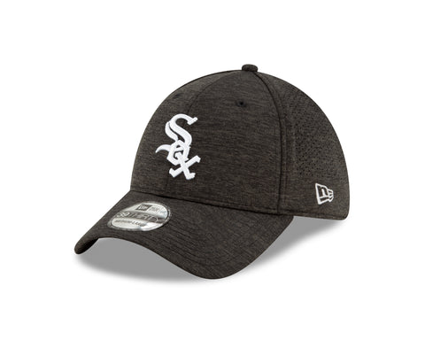 Chicago White Sox New Era 39THIRTY Performance A3 Flex Fit Hat