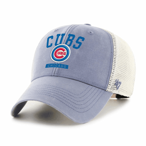 '47 Brand Chicago Cubs Brayman MVP Adjustable hat