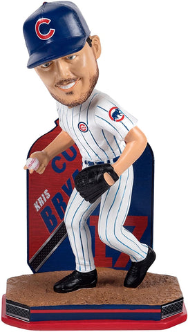 Kris Bryant  Chicago Cubs Limited Edition Bobblehead
