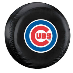 Fremont Die MLB Chicago Cubs Large Tire Cover